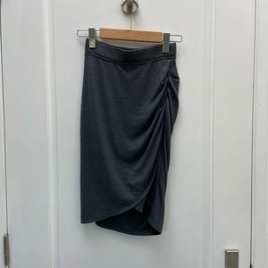 Wilfred skirt size xxs